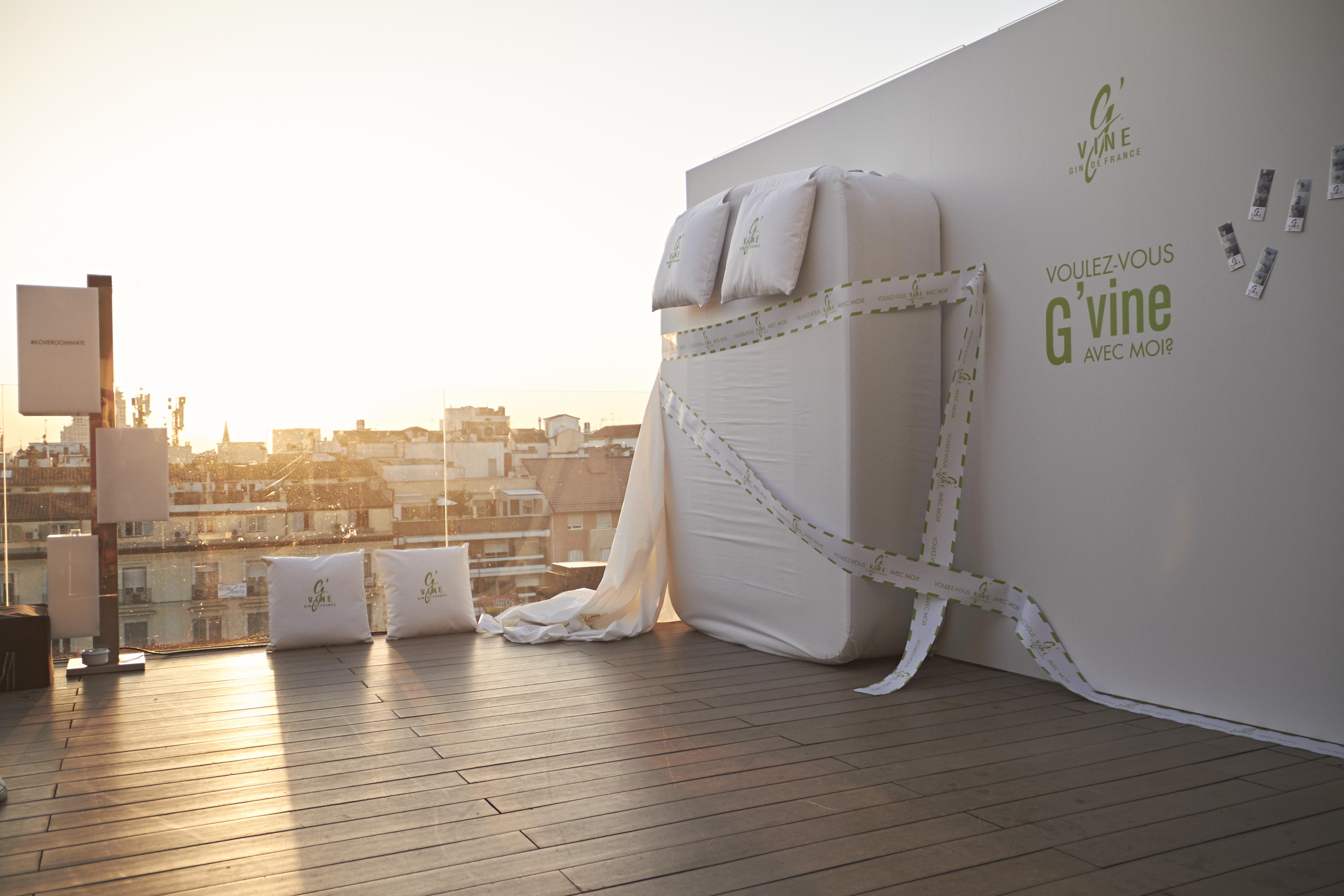 G'Vine celebra la noche más  canalla del verano bajo el  lema VOULEZ-VOUS G'VINE AVEC MOI?