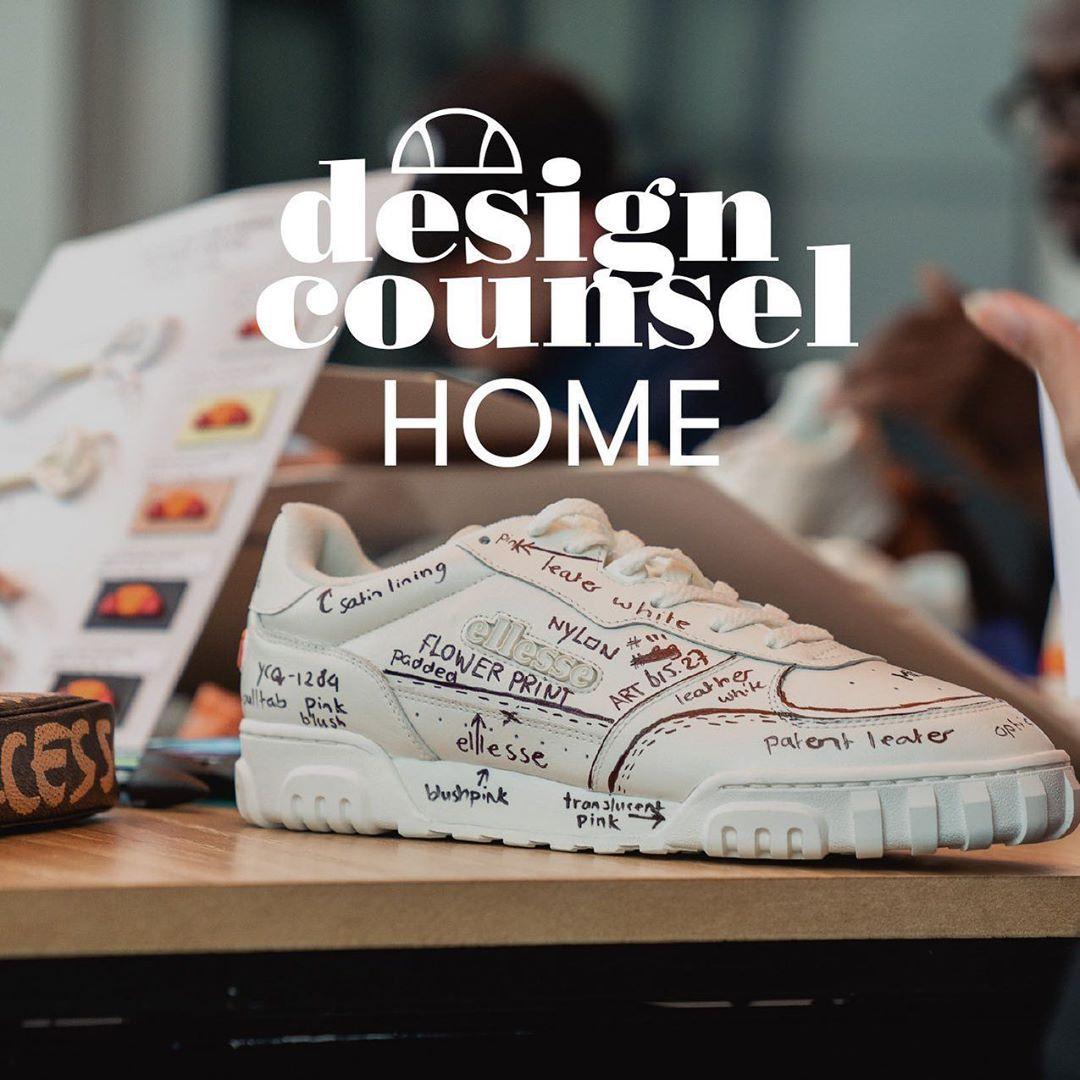 Diseña tus propias zapatillas Ellesse