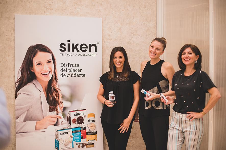Lanzamiento del reto SUSTITUTIVE & FIT de Siken