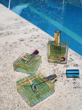 Huile Prodigieuse, ¡sumérgete en el verano con la edición especial de aceite más icónico de Nuxe!