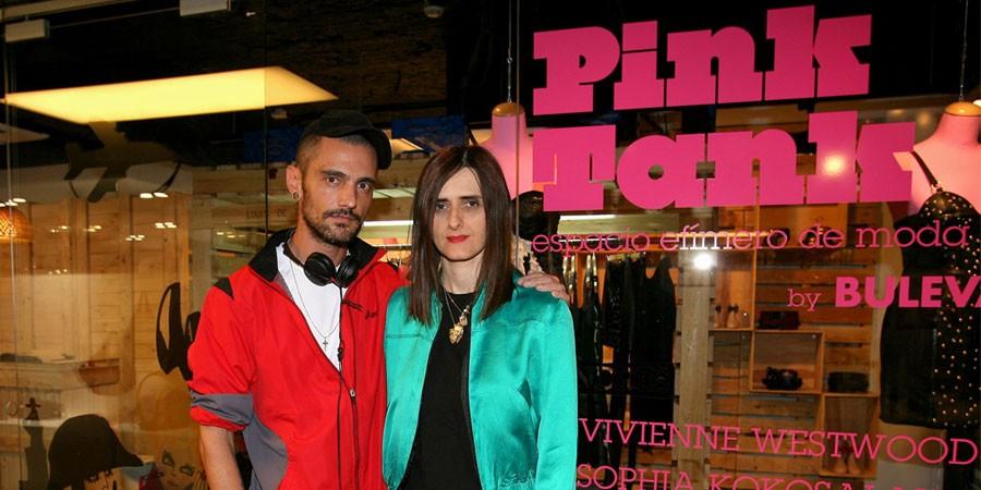 Pink Tank: un nuevo espacio de moda y tendencia en Barcelona