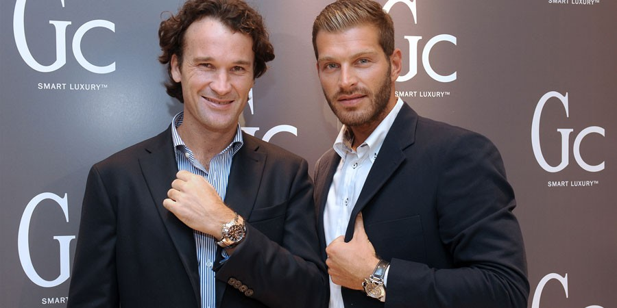 GC Watches inaugura su primera boutique en España en pleno corazón de Barcelona