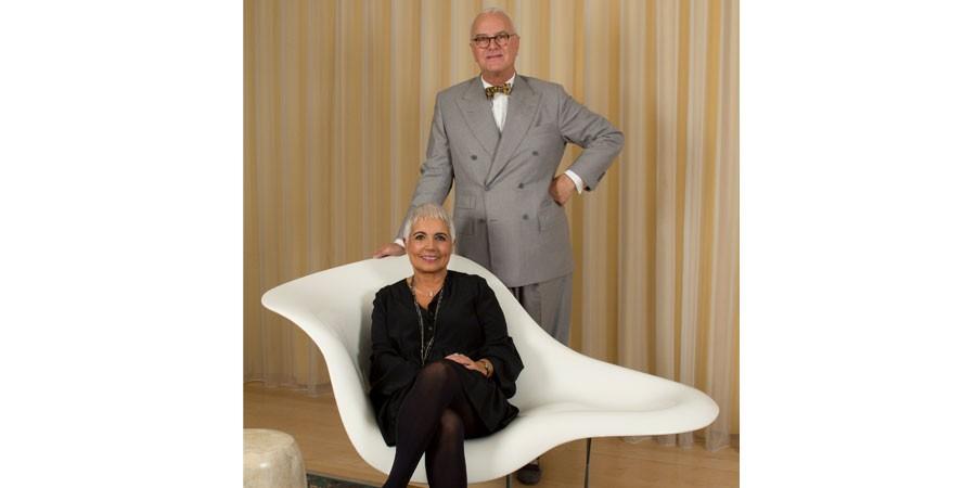 Manolo Blahnik y TOUS convierten el zapato  más famoso del mundo en joya