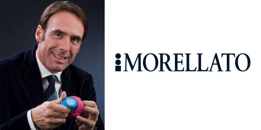 Morellato Group nombra a Michele Bortoluzzi consejero delegado de la marca en España