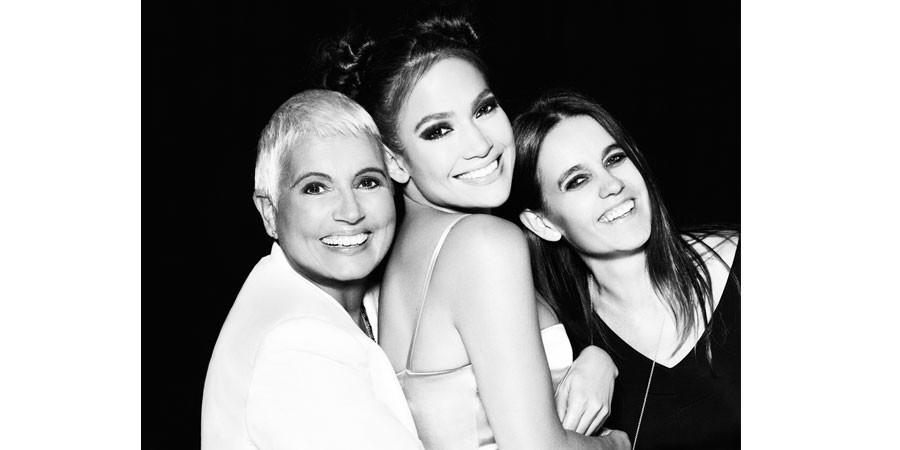 TOUS ficha a Jennifer Lopez  para su campaña Primavera-Verano 2011