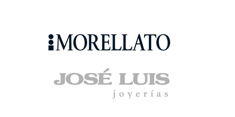 El grupo Morellato y José Luis Joyerías firman un acuerdo de colaboración