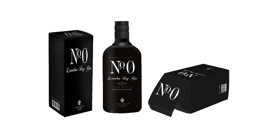 Nace Nº 0, compañía low cost innovadora en el mundo de las bebidas espirituosas