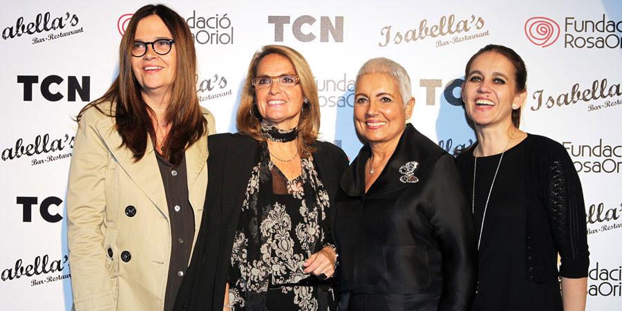 Nuevo tándem de excepción: TCN y la Fundación Rosa Oriol firman un acuerdo de colaboración