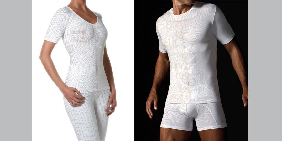 IMPETUS: tecnología de la NASA en una línea de ropa interior
