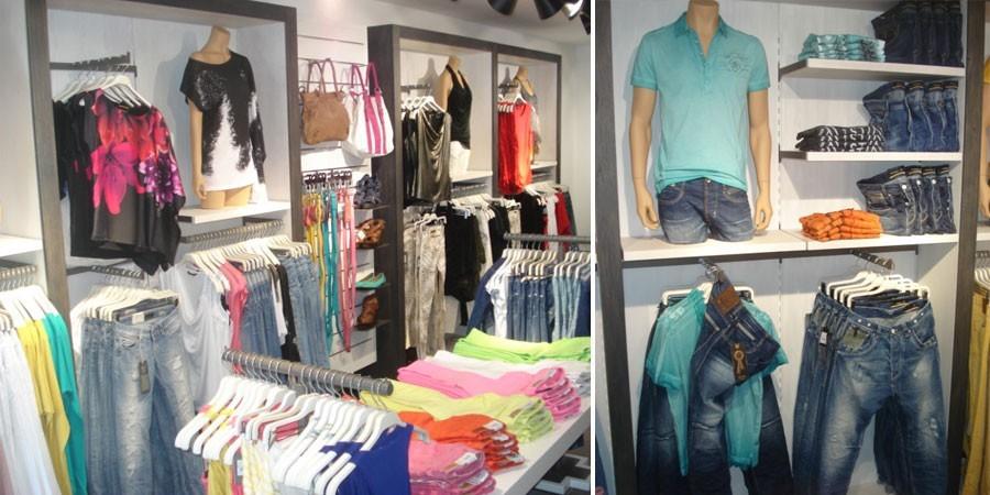 Salsa abre Pop Up Store en Marbella