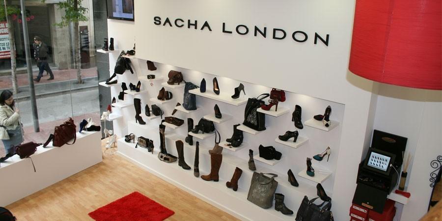 Sacha London abre sus puertas en Terrasa