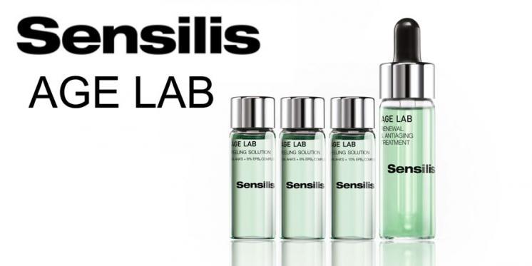 Nuevo Sensilis Age-Lab