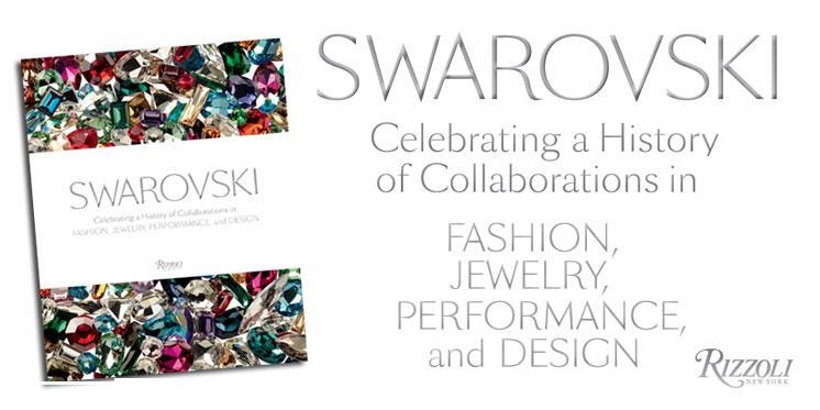 Swarovski celebra 120 años de historia