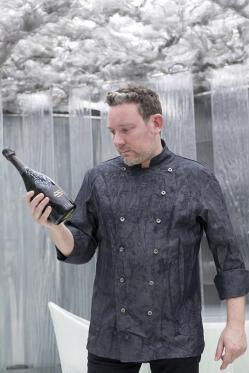El nuevo restaurante Enigma de Albert Adriá cierra por una noche para Dom Pérignon
