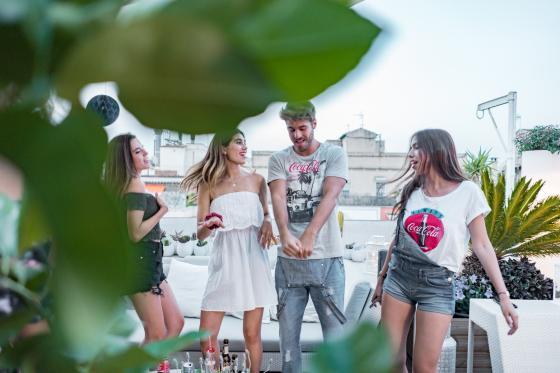 Terranova celebra San Juan con Piazza Digital