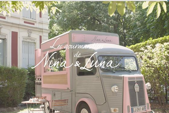 Nina & Luna Les Gourmandises, el nuevo lanzamiento de Nina Ricci