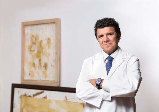 Presentación del libro: Pasión por la Cirugía Estética. Conversaciones con Ramón Vila-Rovira