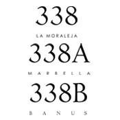 Tiendas 338