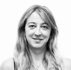 Almudena Aguirre