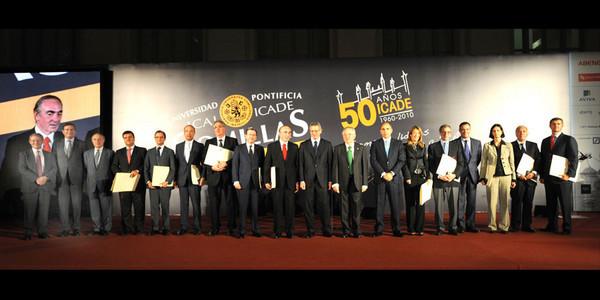 Premios ICADE