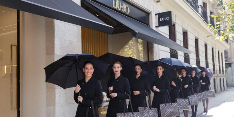Inauguración Liu-Jo Madrid